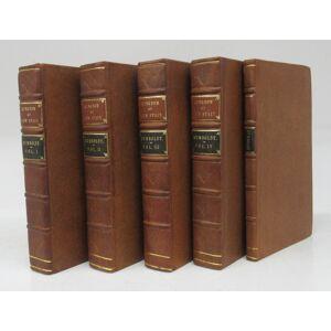 Political Essay on the Kingdom of New Spain HUMBOLDT, Alexander de; BLACK, John (trans.) [Very Good] [Hardcover]
