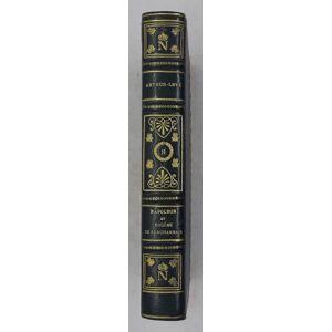 Napoléon et Eugène de Beauharnais / Arthur-Lévy [Napoléon Ier ; Eugène de Beauharnais ; Empire] LéVY, Arthur [Near Fine] [Hardcover]