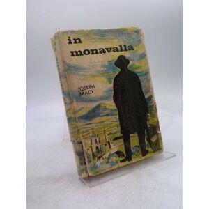 In Monavalla Brady, Joseph. [Fair] [Hardcover]