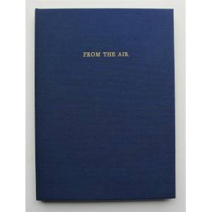From the air. McEWEN, RORY. KOCH, KENNETH. [Very Good] [Hardcover]