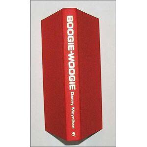 Boogie Woogie Moynihan. Danny. Design Damien Hurst. [Fine] [Hardcover]