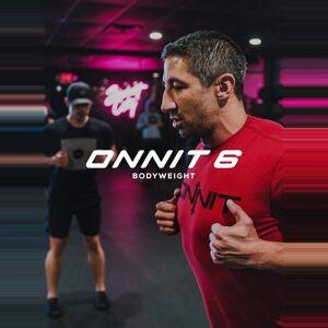Onnit 6 - Bodyweight (Digital)