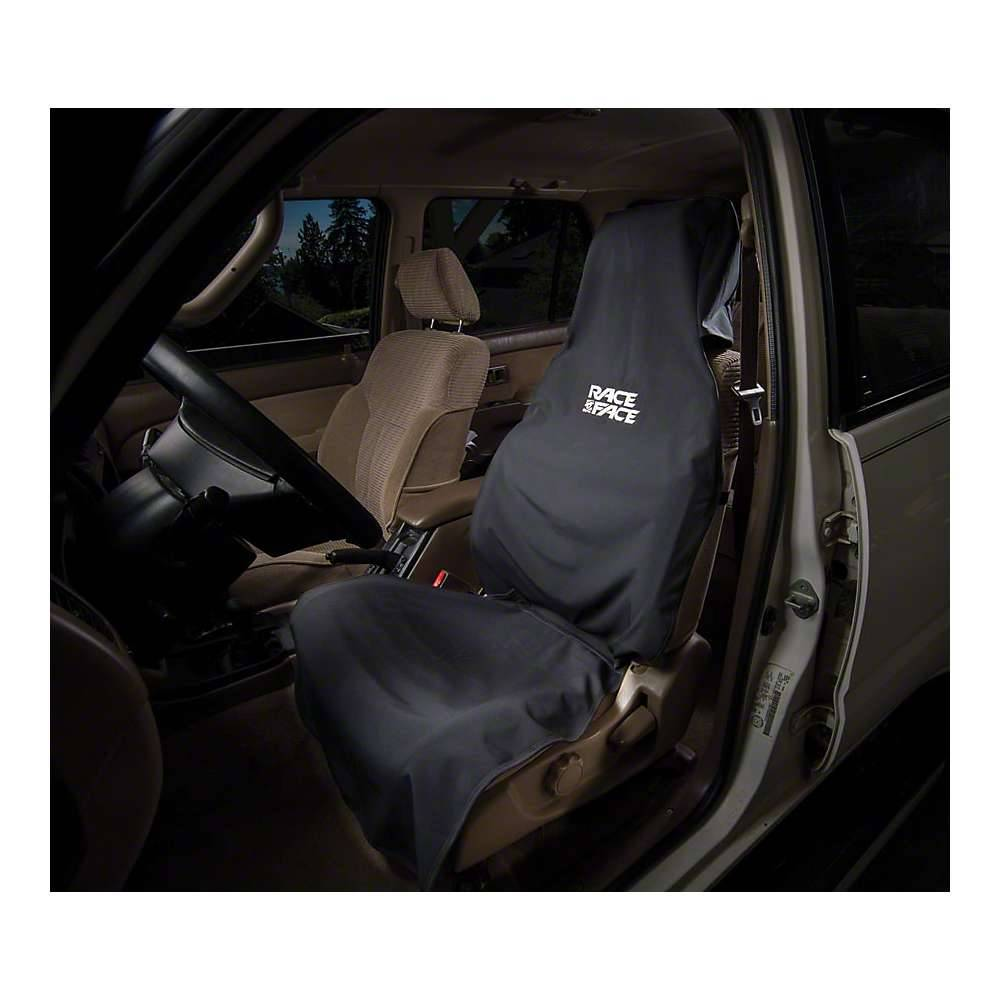 RaceFace Car Seat Cover