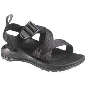 Chaco Kids' Z/1 EcoTread Sandal - 2 - Black