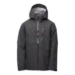 Flylow Men's Quantum Pro Jacket - XL - Black 120