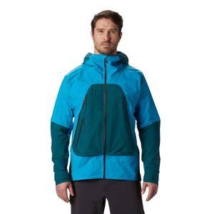 Mountain Hardwear Men's High Exposure GTX C-Knit Jacket - XL - Traverse- Men