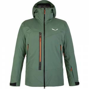 Salewa Men's Sella Responsive Jacket - XL - Duck Green- Men