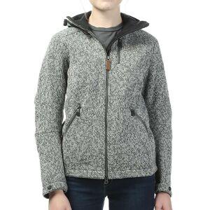 66North Women's Vindur Jacket - Small - Light Grey- Women