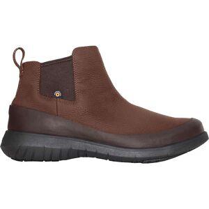 Bogs Men's Freedom Chelsea Boot - 11 - Cinnamon- Men
