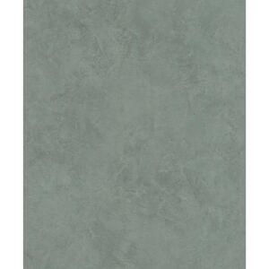 Advantage 57.8 sq. ft. Escher Light Blue Plaster Strippable Wallpaper Covers