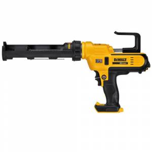 DEWALT 20-Volt MAX Cordless 10 oz / 300 ml Adhesive Gun (Tool-Only)