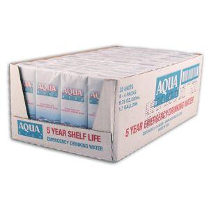 Aqua Blox 200 ml. Aqua Box (32-Pack)