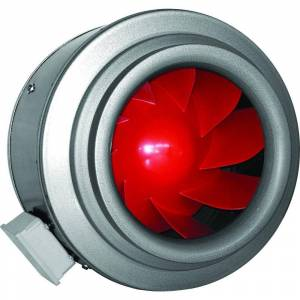 V-Series 16 in. XL Powerfan Inline Duct Fan