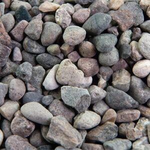 Southwest Boulder & Stone 25 cu. ft. 3/8 in. Arizona Bulk Landscape Rock and Pebble for Gardening, Landscaping, Driveways and Walkways
