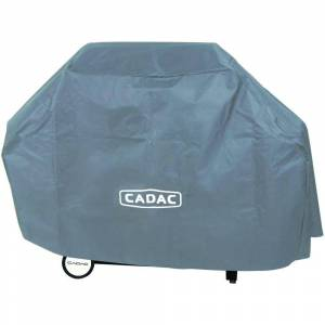 Cadac Cover for Entertainer 4 Grill, Black