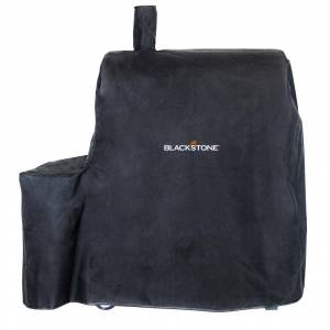 Blackstone Heavy Duty Cover for the Charcoal Grill Plus Kabob, Black