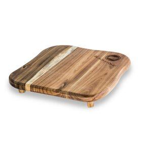 Blackstone Griddle Cutting Board, Brown