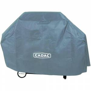 Cadac 3-Burner Grill Cover for Entertainer 3 and Meridian 3-Grills, Blue