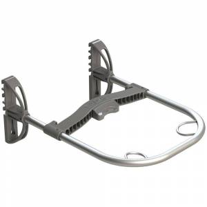 Cadac RV Bracket for Carri Chef 2, Stainless Look