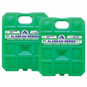 Arctic Ice Alaskan Series .75-Pound Ice Substitute 2-Pack, Blue