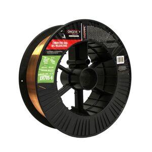 Longevity Thor Arc 33 lb. Carbon Steel Solid Welding Wire