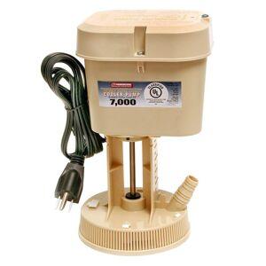 DIAL UL7000 115-Volt Evaporative Cooler Pump