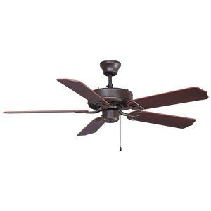 FANIMATION Aire Decor 52 in. Oil-Rubbed Bronze Ceiling Fan