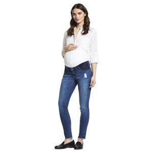 DL 1961 Emma Maternity Jean (Size: 31, Color: Strobe)