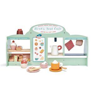 Tender Leaf Toys Bird's Nest Café