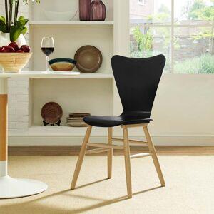 lexmod Cascade Wood Dining Chair