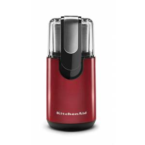 KitchenAid reg; Blade Coffee Grinder- Colour : Empire Red