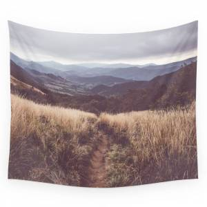 Society6 Bieszczady Mountains - Landscape and Nature Photography Wall Tapestry by ewkaphoto