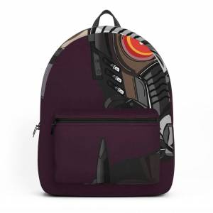 Society6 Star-Lord Backpack by carlos98