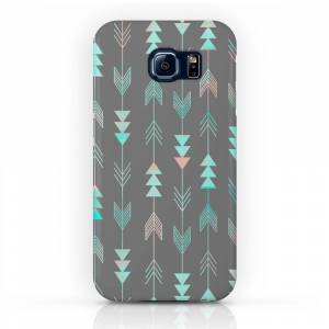 Society6 Aztec Arrows Phone Case by sunkissedlaughter