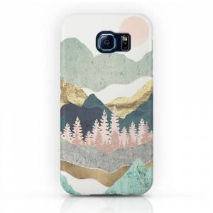 Society6 Summer Vista Phone Case by spacefrogdesigns