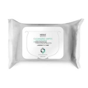 OBAGI SUZANOBAGIMD CLEANSING WIPES (25 wipes)