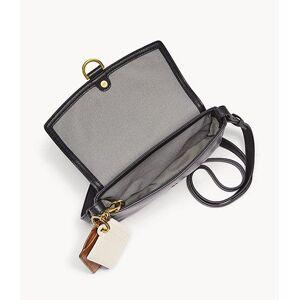 Fossil Millie Mini Bag Black   Fossil®