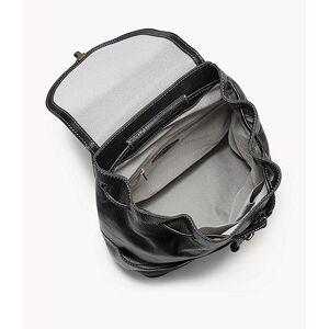 Fossil Luna Backpack Black   Fossil®