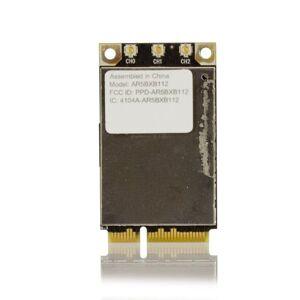 Apple AirPort Extreme 802.11n Wireless Mini-PCIe Card for Intel Mac Desktop & Notebooks APLAR5BXB112