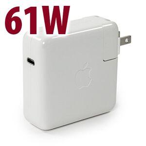 Apple Genuine 61W USB-C Power Adapter APLMNF72LLA