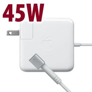 Apple Genuine 45W MagSafe Power Adapter for Apple MacBook Air (2008-2011) APLMB283LLA
