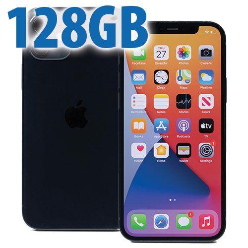 Apple iPhone 12 mini 128GB 5G/GSM+CDMA (Unlocked) - Black UICK2G15XXXXXXA