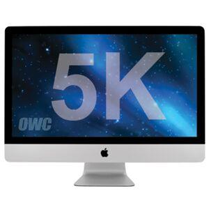 "Apple 27"" iMac Retina 5K (2019) 3.6GHz 8-Core i9 - Used, Mint condition UACM4L7GS211XXA"
