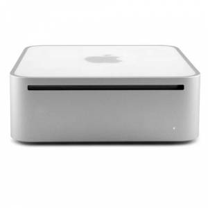 Apple Mac mini (2009) 2.26GHz Core 2 Duo, White - Used, Good condition UADF2F5EOBXXXXD