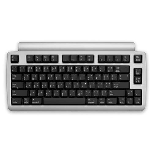Matias Laptop Pro Bluetooth Wireless Keyboard for the Mac or iPad. MATFK303BT
