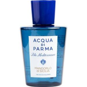 Acqua Di Parma - Blu Mediterraneo Mandorlo Di Sicilia : Shower Gel 6.8 Oz / 200 ml