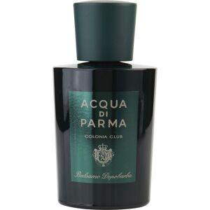 Acqua Di Parma - Colonia Club Balsamo Dopobarba : After Shave Balm 3.4 Oz / 100 ml