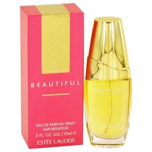 Estée Lauder - Beautiful : Eau de Parfum Spray 15 ML