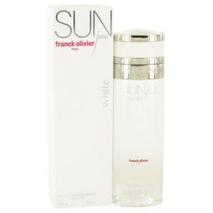 Franck Olivier - Sun Java White : Eau de Parfum Spray 2.5 Oz / 75 ml
