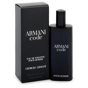 Giorgio Armani Code : Eau de Toilette Spray 15 ML